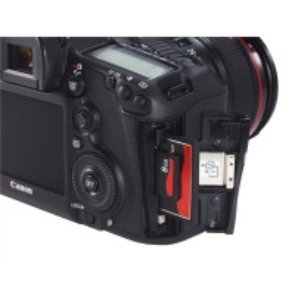 CANON CONSUMER EOS 5D MK III Canon EOS 5D Mark III Full-Frame DSLR