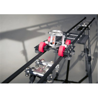 INDIE DOLLY IDS SLIDER PLUS Portable Dolly System