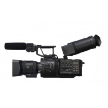 SONY NEX-FS700RH NEX-FS700RH NXCAM Camcorder