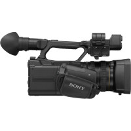 SONY HXR-NX3 HXR-NX3 AVCHD Camcorder
