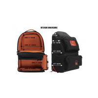 PORTABRACE BK-HIVE Camera Hive¿ Backpack & Slinge