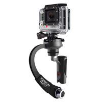 Steadicam Curve Black
