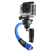 Steadicam Curve Blue