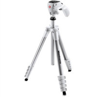 MANFROTTO MKCOMPACTACN-WH COMPACT ACTION WHITE