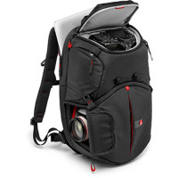 MANFROTTO MB PL-R-8 REVOLVER-8 PL; BACKPACK