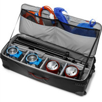 MANFROTTO MB PL-LW-99 LW-99 PL; ROLLING ORGANIZER