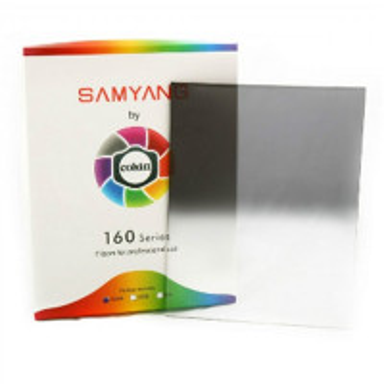 SAMYANG 7911 Samyang GRAD GREY G2 MED (ND4) 121M