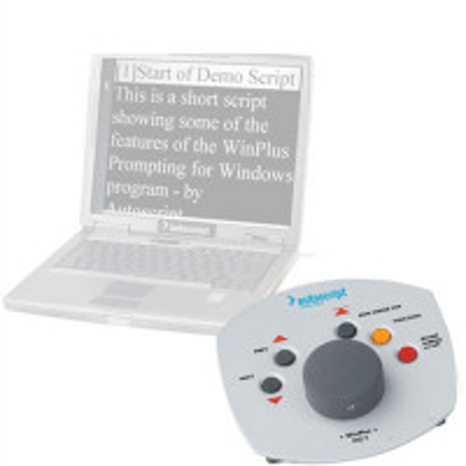 AUTOSCRIPT HC-1 5 Button Optical Desktop Hand
