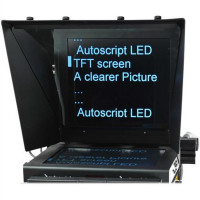 AUTOSCRIPT MH-S Moulded Hood - Standard Includ