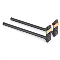 AUTOSCRIPT TFT-RDS Pair Of Monitor Support Rods ""