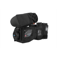 PORTABRACE CBA-CIONB PortaBrace CBA-CIONB Camera Body Armor for AJA Cion
