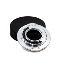 METABONES MB_C-M43-CH3 Metabones C Mount Lens to Micro 4/3 Adapter III