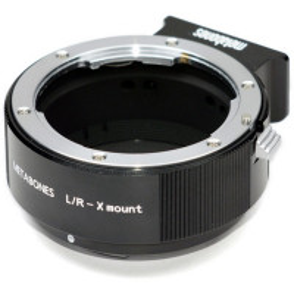 METABONES MB_LR-X-BM1 Metabones Leica R Mount Lens to Fujifilm X-Mount