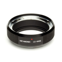METABONES MB_HV-LS-BM1 Metabones Hasselblad V Lens to Leica S Adapter