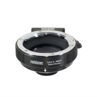 METABONES MB_SPLR-BMCC-BM1 Metabones Leica R to BMCC Speed Booster (Black Matt)