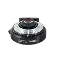 METABONES MB_SPLR-BMPCC-BM1 Metabones Leica R to BMPCC Speed Booster