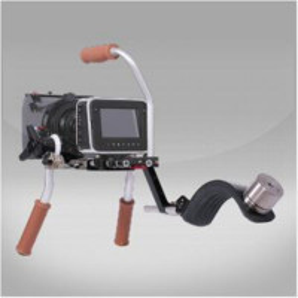 VOCAS 0255-3320 Pro kit BlackMagic cine camera