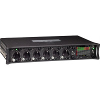 SOUND DEVICES 664 NEW! Kit includes: (1) 664 mix