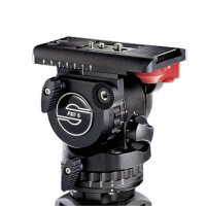 SACHTLER 0405 FSB 6 T