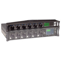 SOUND DEVICES CL-6 Sound Devices CL-6 Input Controller for 688 and 664 Field Mixers