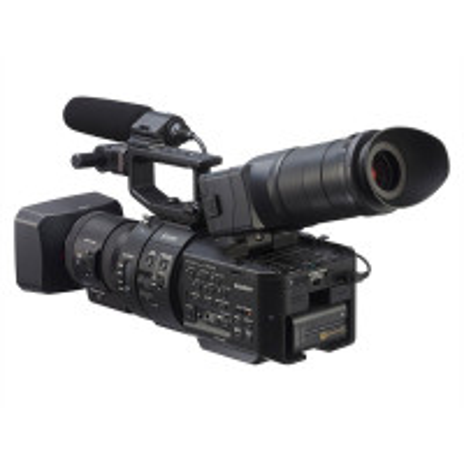 SONY NEX-FS700R NEX-FS700R NXCAM Camcorder