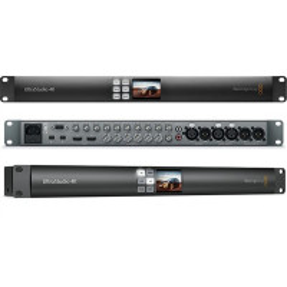 BLACKMAGIC BMD-BDLKULSR4K2 BLACKMAGIC UltraStudio 4K 2 -