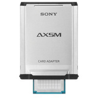 SONY AXS-A512S24 Sony A Series AXS-A512S24 512GB Memory Card for AXS-R5 RAW Recorder