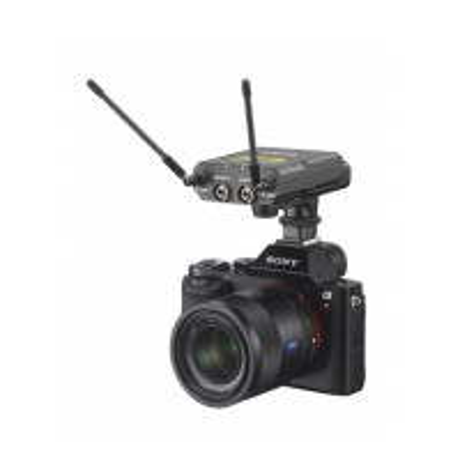SONY SMAD-P3 Sony SMAD-P3 Multi Interface Shoe (MI Shoe) adaptor