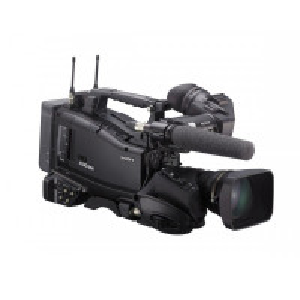SONY PXW-X500//U PXW-X500 2/3-inch B4 mount Professional XDCAM Camcorder