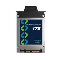 CONVERGENT DESIGN CD-OD-SSD-1TB 1TB SSD for Odyssey 7 and 7Q+