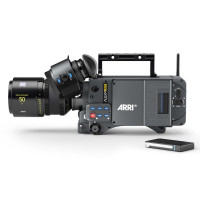 ARRI K0.0007029 ALEXA SXT Plus Basic Camera Set
