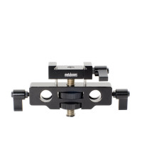 METABONES MB_MR-SK-BM1 Metabones Mount-Rod Support Kit (Black Matt)