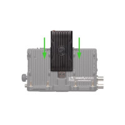 SOUND DEVICES SPEEDDRIVE - EMPTY mSATA USB SSD Enclosure for PIX-E5/5H/E7 4K Recorders (No SSD)