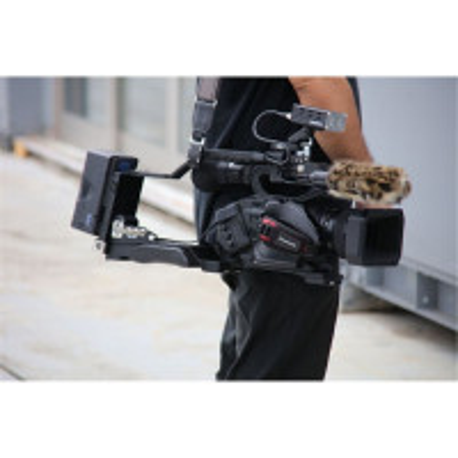 PROTECH ST-7RP200 Protech ST-7RP200 Shoulder Mount Adapter for Panasonic AG-DVX200