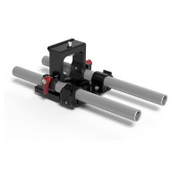 VOCAS 0350-0340 15mm Rail support for Sony Alpha 7 (Sony A7s)