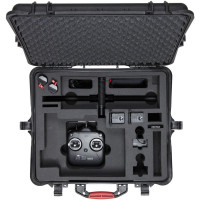 HPRC ROM2700W HPRC Wheeled Hard Case for DJI Ronin-M