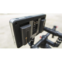 SMALL HD SHD-MON702B SmallHD 702 Bright 7-inch HDMI/SDI Field Monitor
