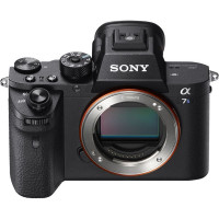 SONY ILCE-7SM2 Sony A7S II 35mm Full Frame 4K Camera