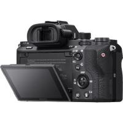 SONY ILCE-7SM2 Sony A7S II 35mm Full Frame 4K Camera
