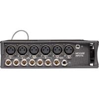 SOUND DEVICES 688 Sound Devices 688 12-Input Field Production Mixer