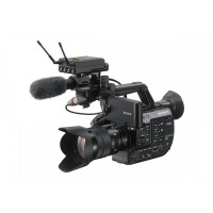 SONY URX-P03D/K33 Sony URX-P03D UWP-D 2 Channel Portable Receiver