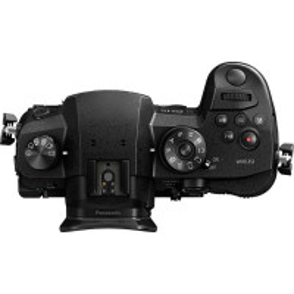PANASONIC DCGH5EB-K Panasonic Lumix GH5 Body