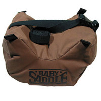 CINEKINETIC BABY SADDLE Cinekinetic Baby Saddle