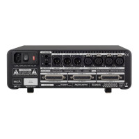 SPL SMC 7.1 SPL SMC 7.1 Surround Monitor Controller