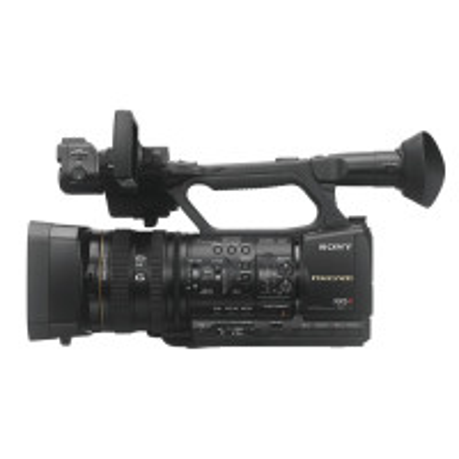 SONY HXR-NX5R Sony HXR-NX5R 3CMOS Full HD Camcorder