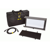 KINO FLO KIT-DL20XB-230U Diva-Lite LED 20 DMX Kit, Univ 230U w/ Soft Case
