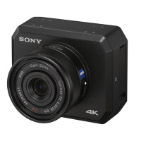 SONY UMC-S3C//AC Sony UMC-S3C 4K Video Camera