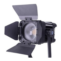 LEDGO D300 30W LED Fresnel Studio Light