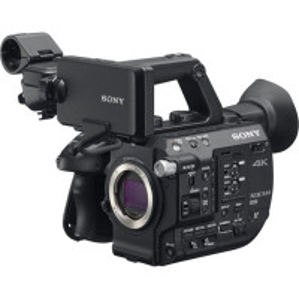 SONY PXW-FS5/RAW Sony PXW-FS5 4K Camcorder + RAW Upgrade
