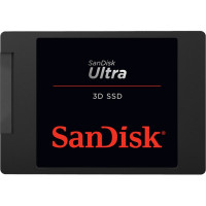SANDISK SDSSDH3-250G-G25 250GB SanDisk SSD Ultra 3D